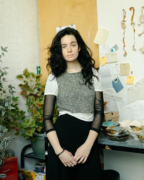 Picture of Meghan Rutzebeck