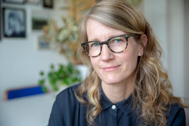 Kara Hearn Chair of Film/Video Department