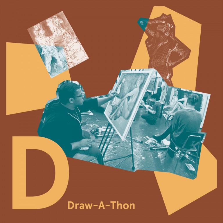 Draw-A-Thon
