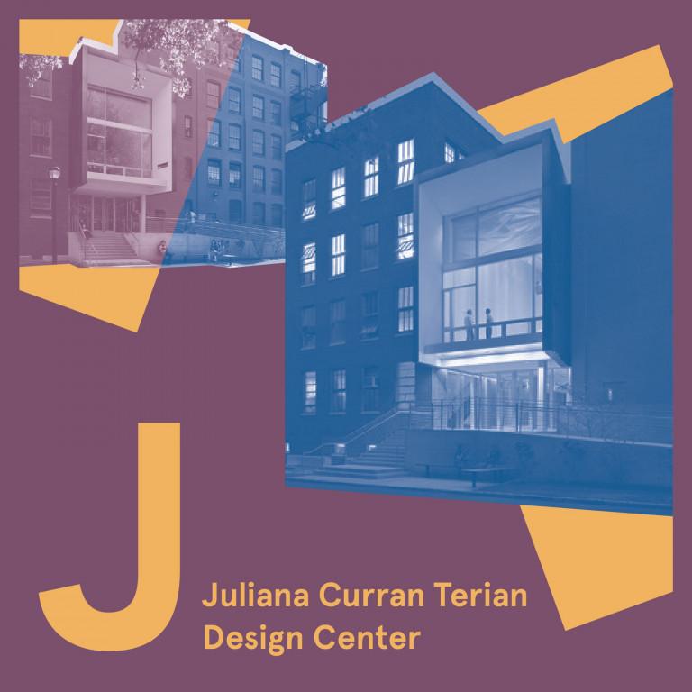 Juliana Curran Terian Design Center