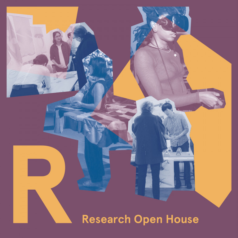 Research Open House