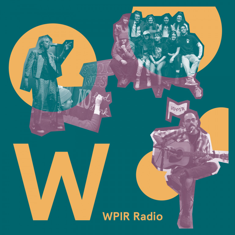 WPIR Radio