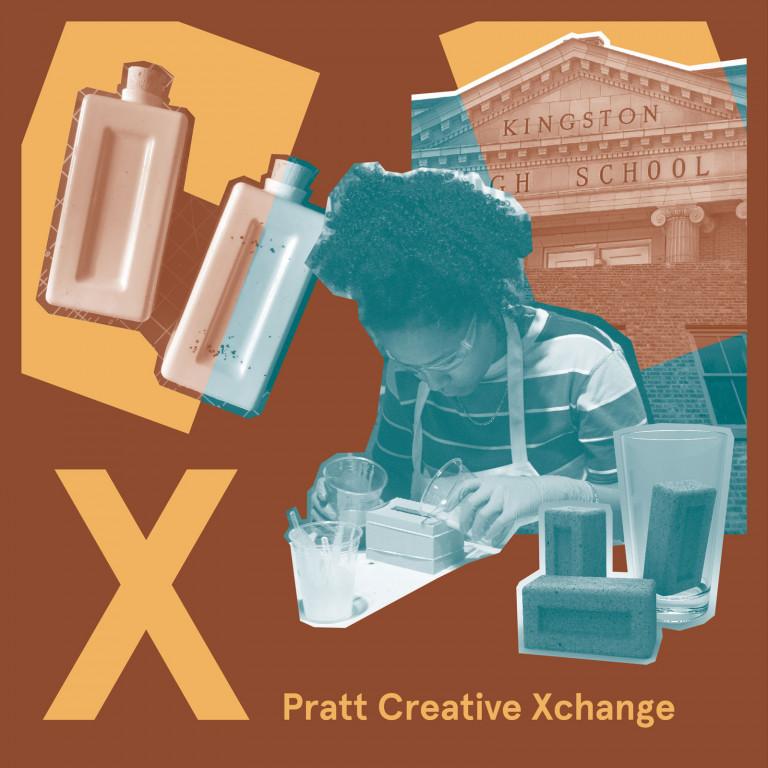 Pratt Creative Xchange