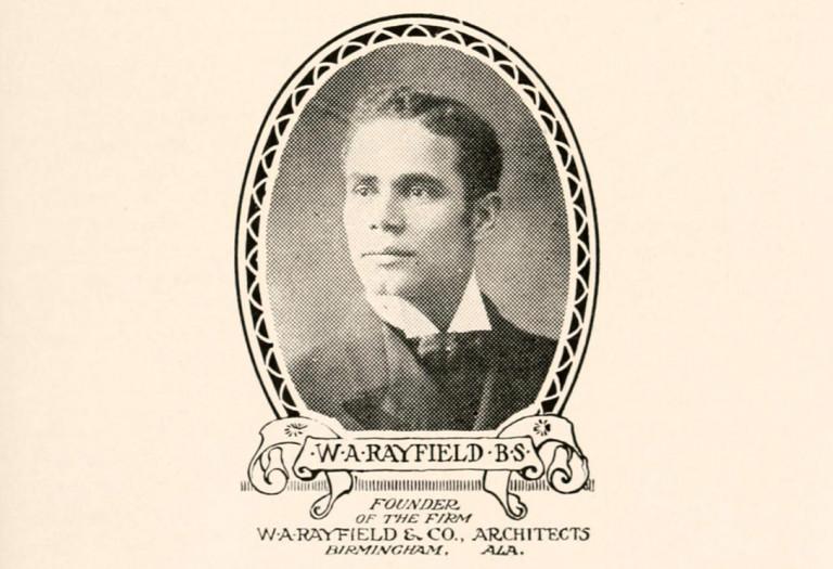 W. A. Rayfield