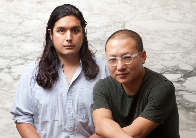 Chen Chen and Kai Williams