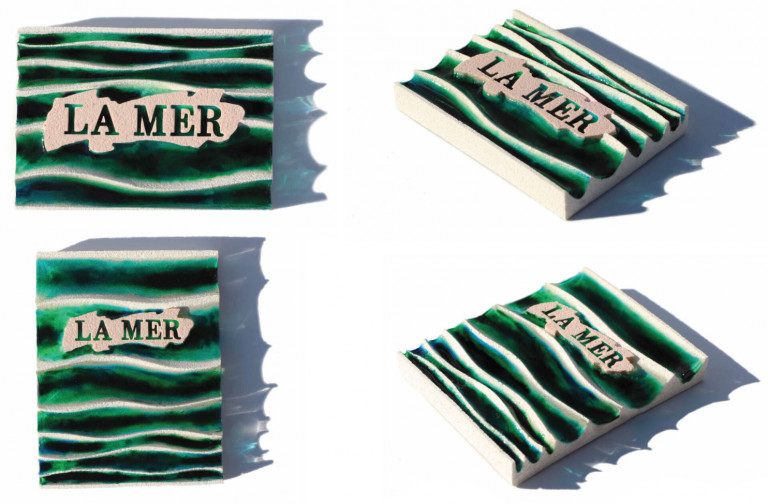 """""""Transmuting Luxury Packaging for a Sustainable Future"""" by Silvia Lambarri Mestres, MID '21"""